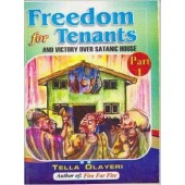 Freedom for Tenants 1 [Paperback]